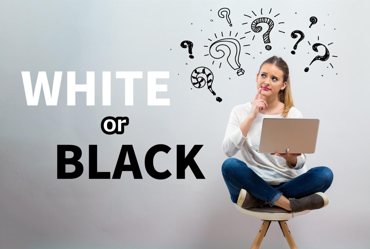 ホワイトハットSEOとブラックハットSEOの違いとそれぞれの手法